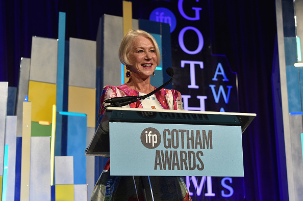 Larry Busacca「IFP's 25th Annual Gotham Independent Film Awards - Show」:写真・画像(13)[壁紙.com]