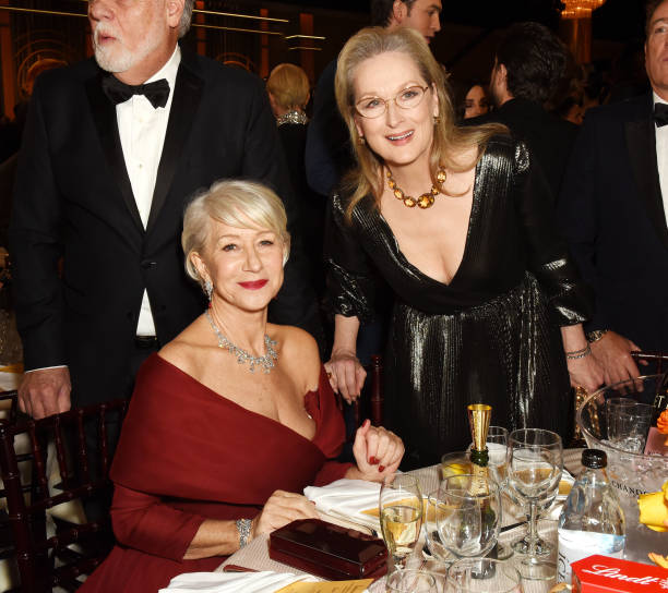 Icelandic Glacial at the 77th Annual Golden Globe Awards On January 5, 2020 At The Beverly Hilton:ニュース(壁紙.com)