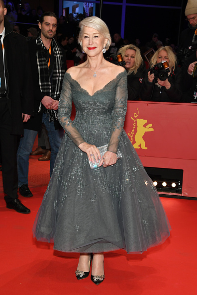Berlin International Film Festival「Opening Ceremony & 'Isle of Dogs' Premiere Red Carpet - 68th Berlinale International Film Festival」:写真・画像(19)[壁紙.com]