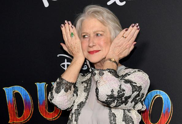"""El Capitan Theatre「Premiere Of Disney's """"Dumbo"""" - Arrivals」:写真・画像(16)[壁紙.com]"""