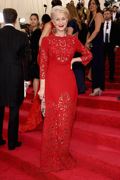 """Charity Benefit「""""China: Through The Looking Glass"""" Costume Institute Benefit Gala - Arrivals」:写真・画像(11)[壁紙.com]"""