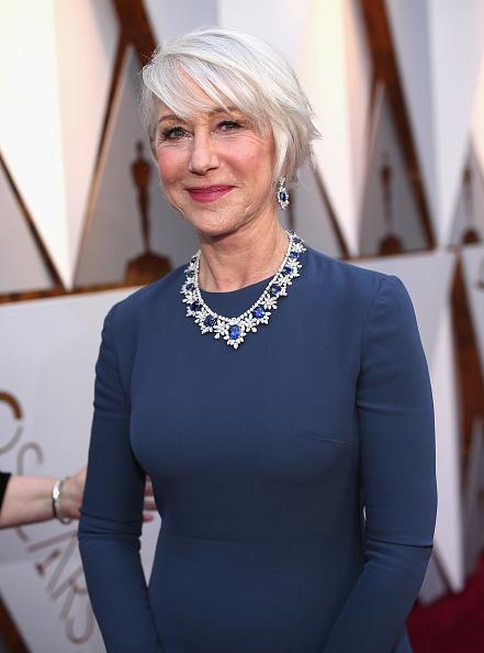 カメラ目線「90th Annual Academy Awards - Red Carpet」:写真・画像(11)[壁紙.com]