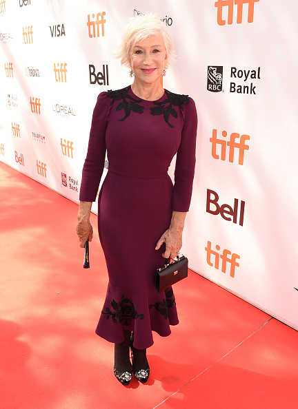 "Mini Bag「2017 Toronto International Film Festival - ""The Leisure Seeker"" Premiere - Red Carpet」:写真・画像(14)[壁紙.com]"