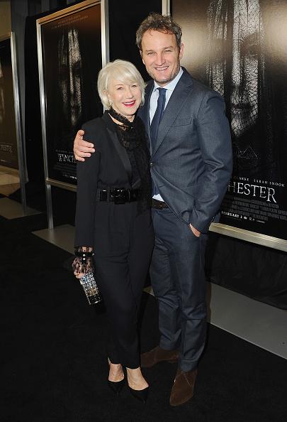 "Suede「Premiere Of CBS Films' ""Winchester"" - Arrivals」:写真・画像(16)[壁紙.com]"