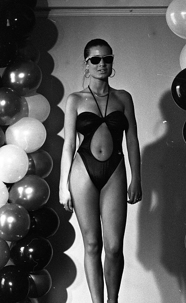 夏コレクション「Cleary's Spring/Summer Collection 1988」:写真・画像(19)[壁紙.com]