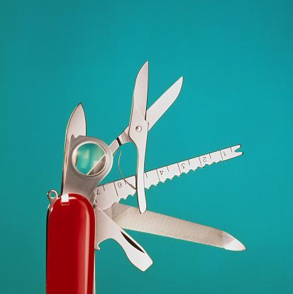 Penknife「Multi tool penknife, close-up」:スマホ壁紙(19)