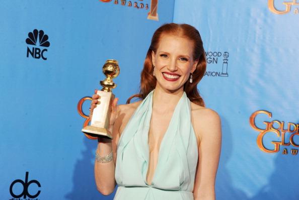 70th Golden Globe Awards「70th Annual Golden Globe Awards - Press Room」:写真・画像(12)[壁紙.com]
