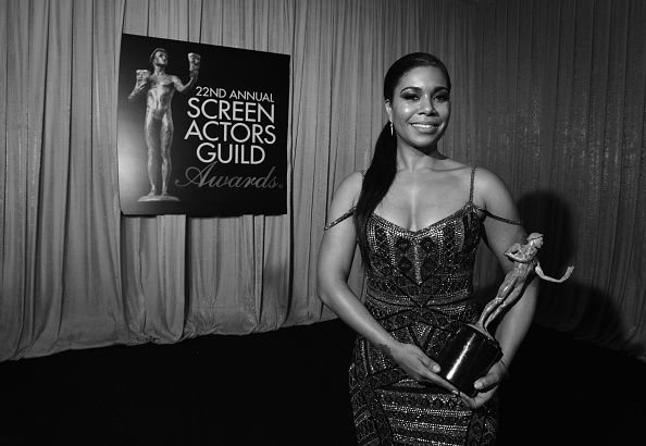 Best shot「An Alternative View Of The 22nd Annual Screen Actors Guild Awards」:写真・画像(17)[壁紙.com]