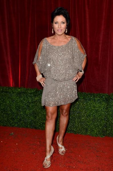 Silver Shoe「British Soap Awards 2012 - Red Carpet Arrivals」:写真・画像(12)[壁紙.com]