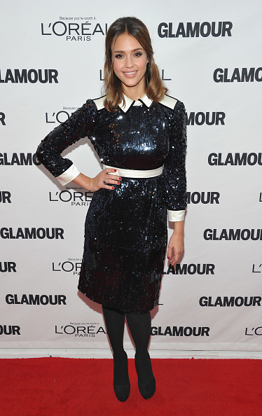 Stockings「21st Annual Glamour Women Of The Year Awards - Arrivals」:写真・画像(4)[壁紙.com]