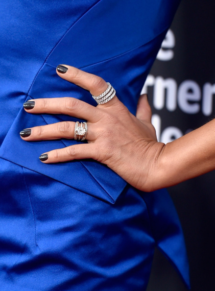 """Nail Polish「Premiere Of Dimension Films' """"Sin City: A Dame To Kill For"""" - Arrivals」:写真・画像(13)[壁紙.com]"""