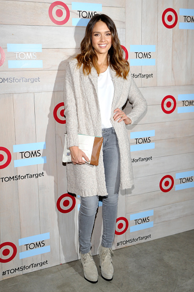 Wavy Hair「TOMS For Target Launch Event」:写真・画像(6)[壁紙.com]
