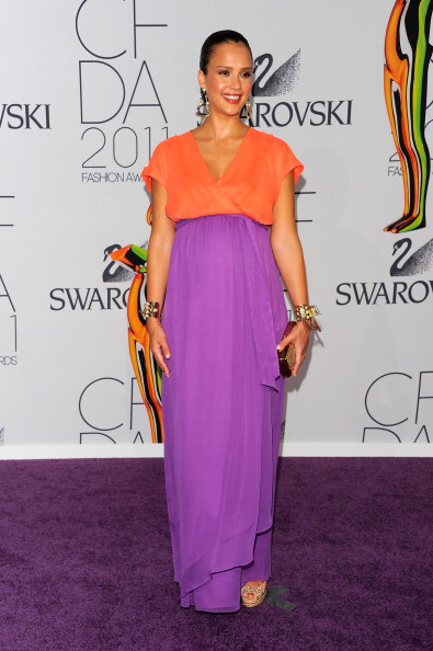 Drop Earring「2011 CFDA Fashion Awards - Arrivals」:写真・画像(8)[壁紙.com]
