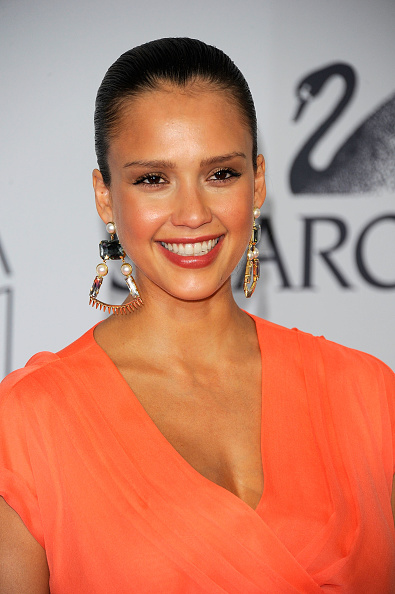 Drop Earring「2011 CFDA Fashion Awards - Arrivals」:写真・画像(9)[壁紙.com]
