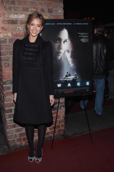 """銀色の靴「The New York Observer Presents The Premiere Of """"Awake"""" - After Party」:写真・画像(10)[壁紙.com]"""