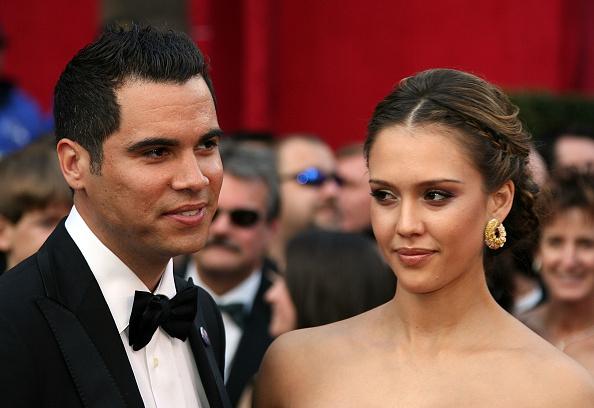 Stud Earring「80th Annual Academy Awards - Arrivals」:写真・画像(8)[壁紙.com]