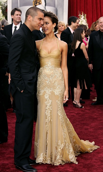Couple - Relationship「78th Annual Academy Awards - Arrivals」:写真・画像(18)[壁紙.com]