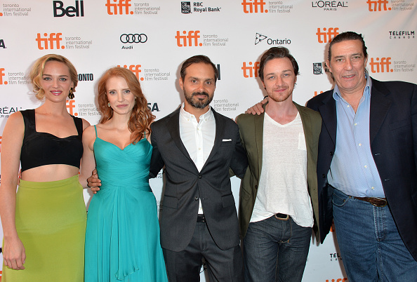 """Elgin Theatre「""""The Disappearance Of Eleanor Rigby: Him And Her"""" Premiere - Arrivals - 2013 Toronto International Film Festival」:写真・画像(15)[壁紙.com]"""