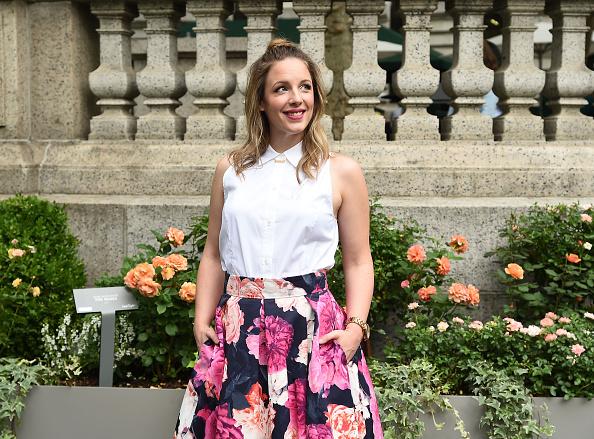薔薇「Lord & Taylor Roses In Full Bloom At Bryant Park This Summer」:写真・画像(13)[壁紙.com]