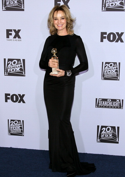 Cuff Bracelet「Fox Searchlight 2012 Golden Globe Awards Party - Arrivals」:写真・画像(19)[壁紙.com]
