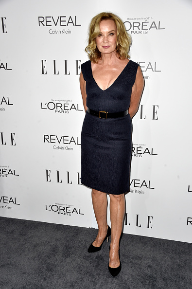Suede Shoe「ELLE's 21st Annual Women In Hollywood - Arrivals」:写真・画像(19)[壁紙.com]