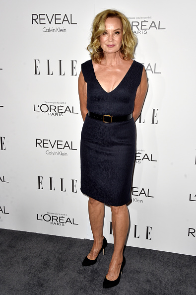 Suede「ELLE's 21st Annual Women In Hollywood - Arrivals」:写真・画像(19)[壁紙.com]