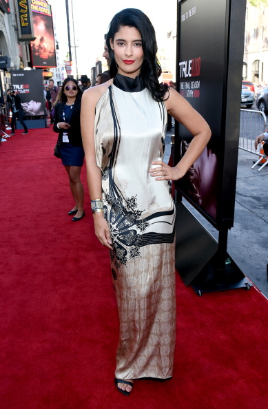 "Halter Top「Premiere Of HBO's ""True Blood"" Season 7 And Final Season - Red Carpet」:写真・画像(17)[壁紙.com]"