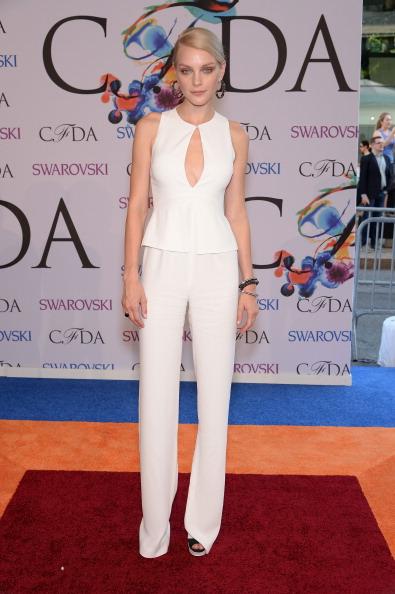 Sleeveless「2014 CFDA Fashion Awards - Arrivals」:写真・画像(15)[壁紙.com]