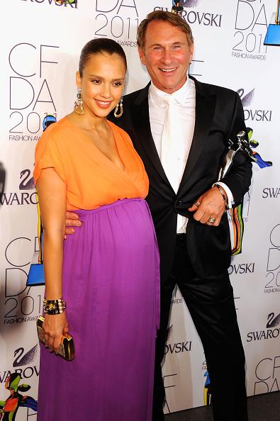 CFDA Fashion Awards「2011 CFDA Fashion Awards - Winner's Walk」:写真・画像(8)[壁紙.com]