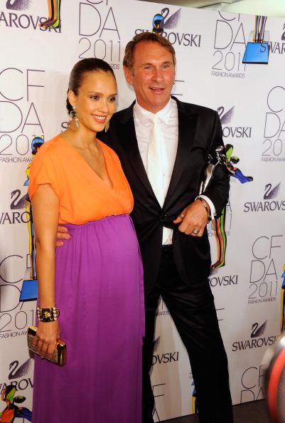 CFDA Fashion Awards「2011 CFDA Fashion Awards - Winner's Walk」:写真・画像(15)[壁紙.com]