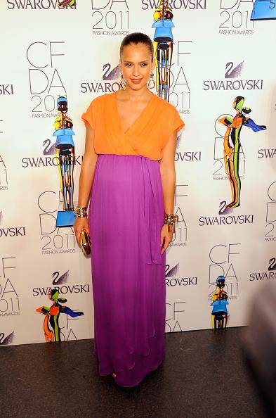 CFDA Fashion Awards「2011 CFDA Fashion Awards - Winner's Walk」:写真・画像(16)[壁紙.com]