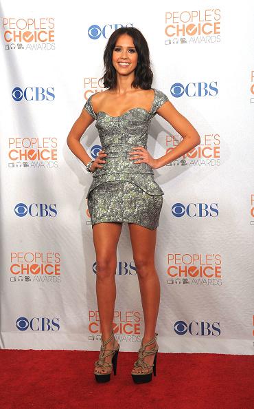 Shoulder「People's Choice Awards 2010 - Press Room」:写真・画像(3)[壁紙.com]