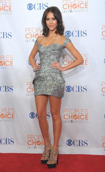 Shoulder「People's Choice Awards 2010 - Press Room」:写真・画像(4)[壁紙.com]