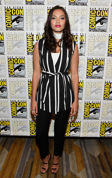 """Jessica Lucas「Comic-Con International 2016 - """"Gotham"""" Press Line」:写真・画像(9)[壁紙.com]"""