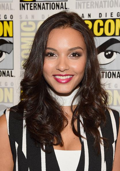 """Jessica Lucas「Comic-Con International 2016 - """"Gotham"""" Press Line」:写真・画像(10)[壁紙.com]"""