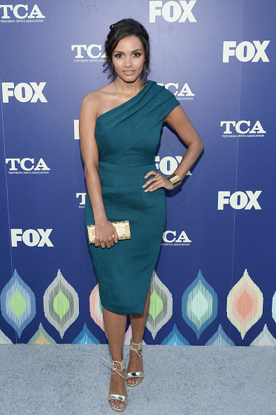 女優「FOX Summer TCA Press Tour - Arrivals」:写真・画像(11)[壁紙.com]