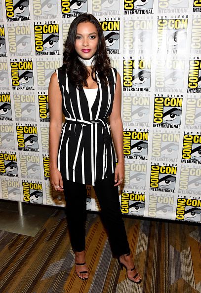 女優「Comic-Con International 2016 - 'Gotham' Press Line」:写真・画像(13)[壁紙.com]