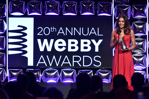 Webby「The 20th Annual Webby Awards - Inside」:写真・画像(4)[壁紙.com]