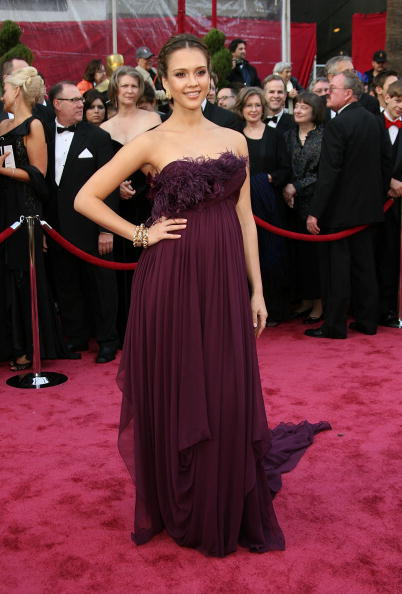 アカデミー賞「80th Annual Academy Awards - Arrivals」:写真・画像(4)[壁紙.com]