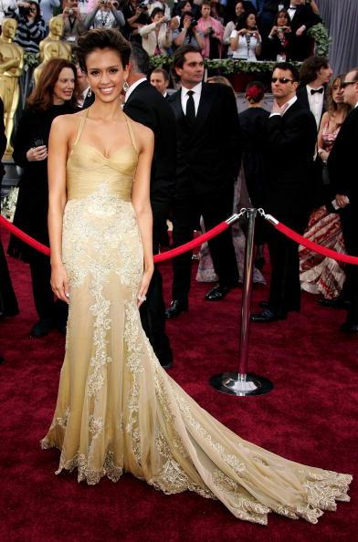 Drop「78th Annual Academy Awards - Arrivals」:写真・画像(17)[壁紙.com]