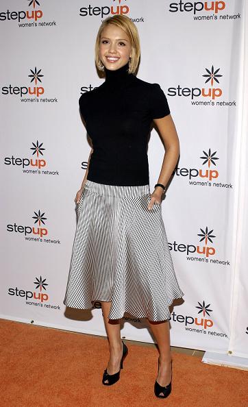 Turtleneck「2005 Step Up Women's Network Inspiration Awards Luncheon」:写真・画像(11)[壁紙.com]
