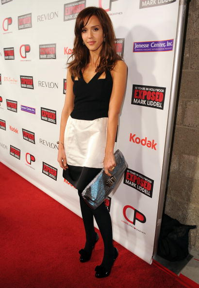 Oversized Purse「Mark Liddell Book Party For 'Exposed: 10 Years In Hollywood' - Arrivals」:写真・画像(4)[壁紙.com]