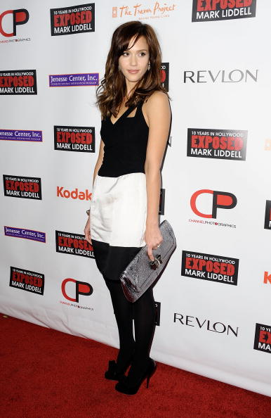 Oversized Purse「Mark Liddell Book Party For Exposed: 10 Years In Hollywood」:写真・画像(1)[壁紙.com]