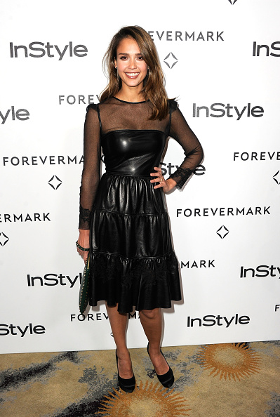 "Sergio Rossi「Forevermark And InStyle's ""A Promise Of Beauty And Brilliance"" Golden Globe Awards Event」:写真・画像(4)[壁紙.com]"