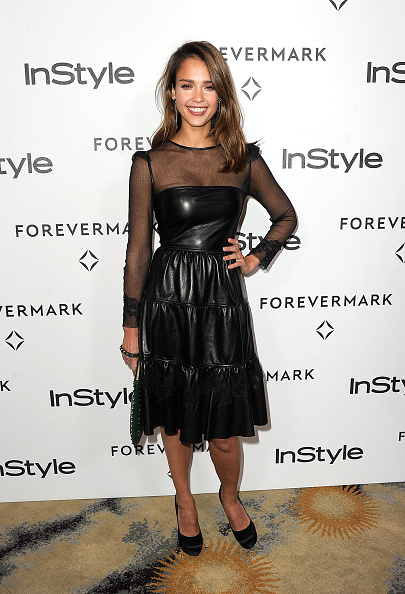 "Sergio Rossi「Forevermark And InStyle's ""A Promise Of Beauty And Brilliance"" Golden Globe Awards Event」:写真・画像(3)[壁紙.com]"