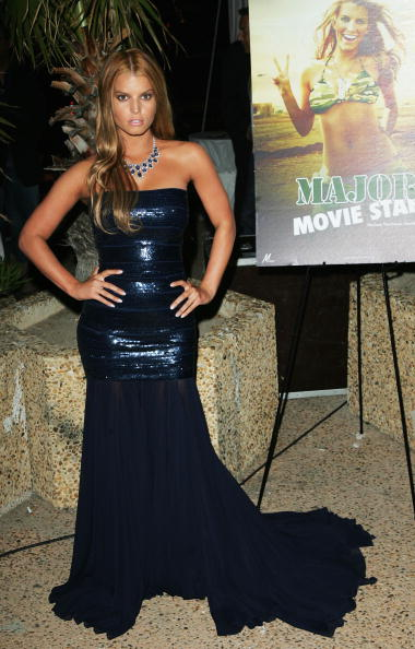 60th International Cannes Film Festival「Cannes - Jessica Simpson Party」:写真・画像(16)[壁紙.com]