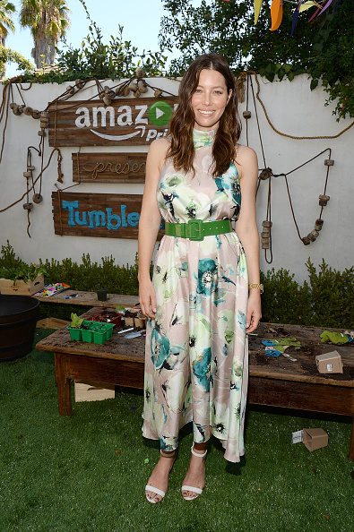 Floral Pattern「Amazon Video's Tumble Leaf Family Fun Day Hosted By Au Fudge」:写真・画像(11)[壁紙.com]