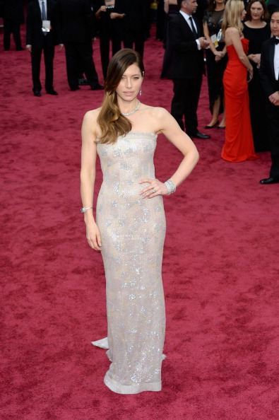 Two-Toned Hair「86th Annual Academy Awards - Arrivals」:写真・画像(1)[壁紙.com]