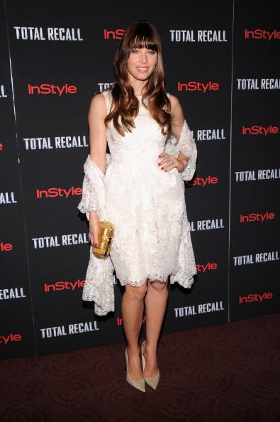 "Gold Purse「""Total Recall"" New York Premiere - Inside Arrivals」:写真・画像(12)[壁紙.com]"