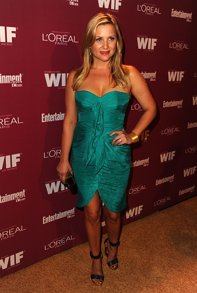 Sponsor「The 2011 Entertainment Weekly And Women In Film Pre-Emmy Party Sponsored By L'Oreal」:写真・画像(18)[壁紙.com]